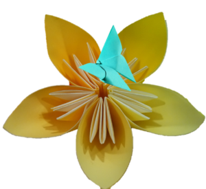 Fun Fridays: Go to Asia with Origami @ Big Island Library